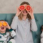 5 Smoothie Ideas For Toddlers