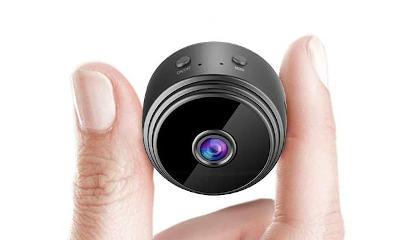 AREBI Hidden HD Mini Camera