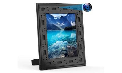 Photo Frame Security Camera