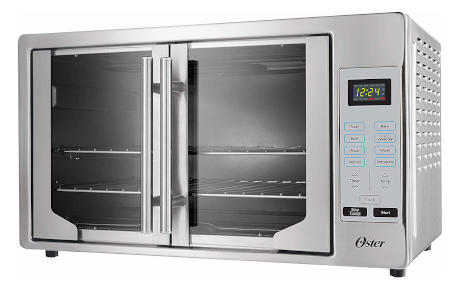 Oster French Convection Countertop & Toaster Oven