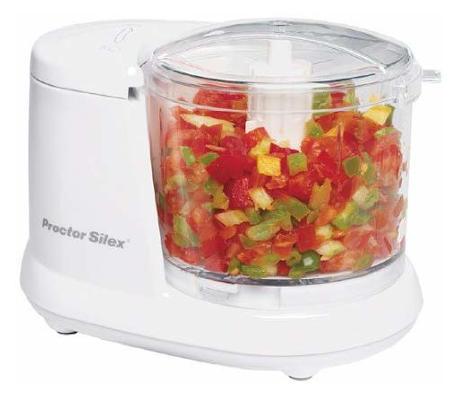 Proctor Silex Mini Food Chopper