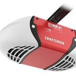 Craftsman CMXEOCG471 Garage Door Opener Review