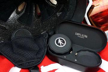 Wireless Helmet Audio