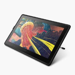 Tablet For Drawing Wacom Cintiq 22