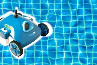 Aquabot Pool Rover S2-40i Review