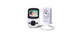 Babysense Video Baby Monitor Review