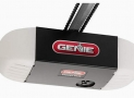 Genie Chain Drive 550 Garage Door Opener Review