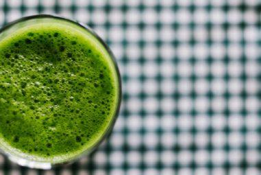 Green Juice Ideas For Breakfast