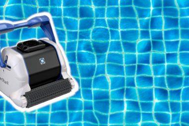 Hayward Tigershark Robotic Pool Cleaner Review