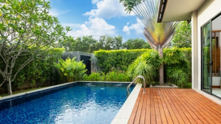 How to Lower Alkalinity in Pools