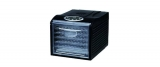 Ivation Food Dehydrator Review