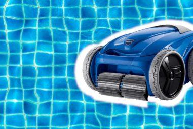 Polaris F9550 Robotic Pool Cleaner Review