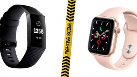 Smartwatch vs Fitness Tracker | Which One Is Best