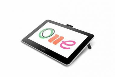 Wacom One Review